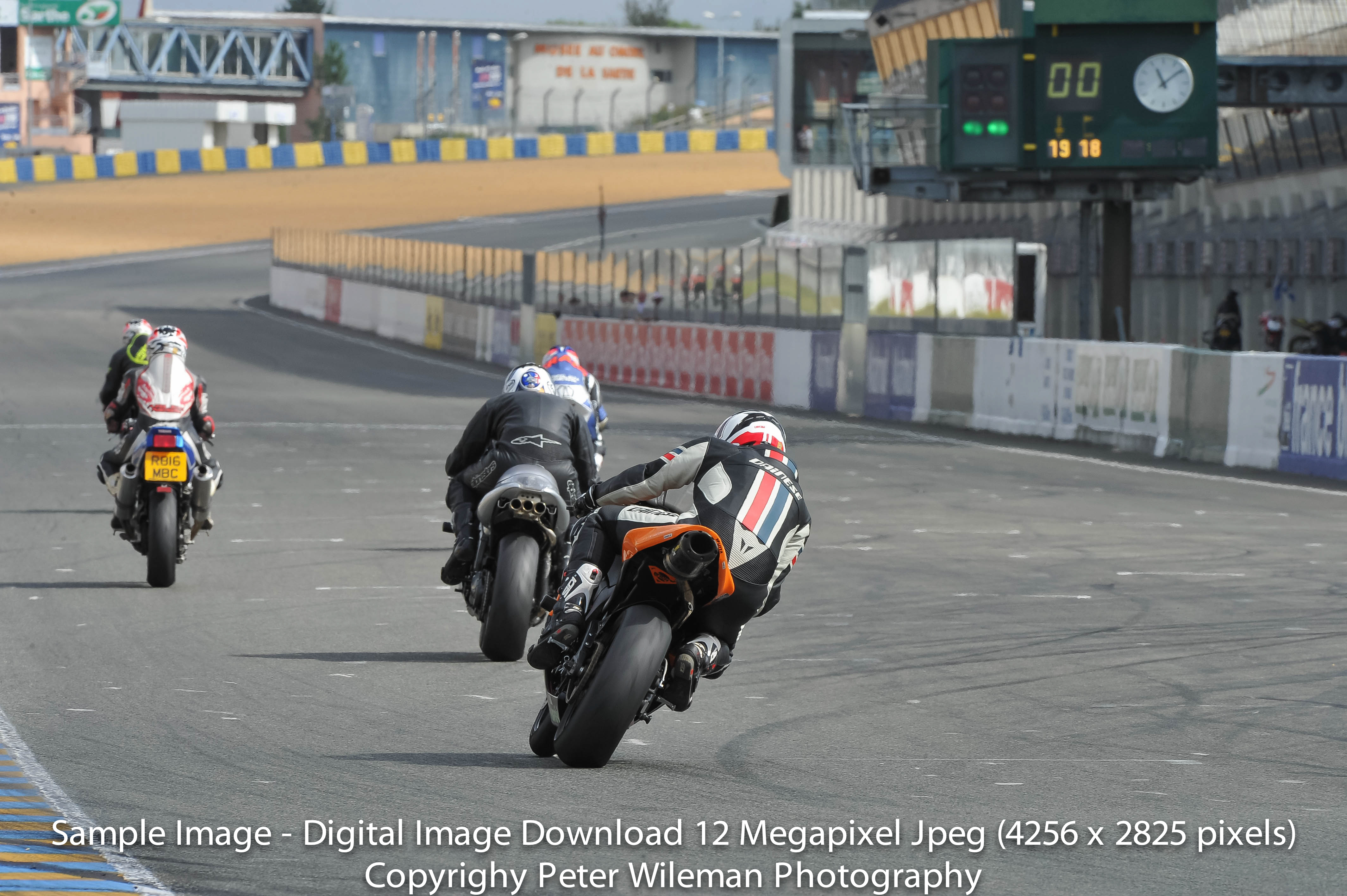 02-08-2012 le mans no limits trackday - trackday digital images