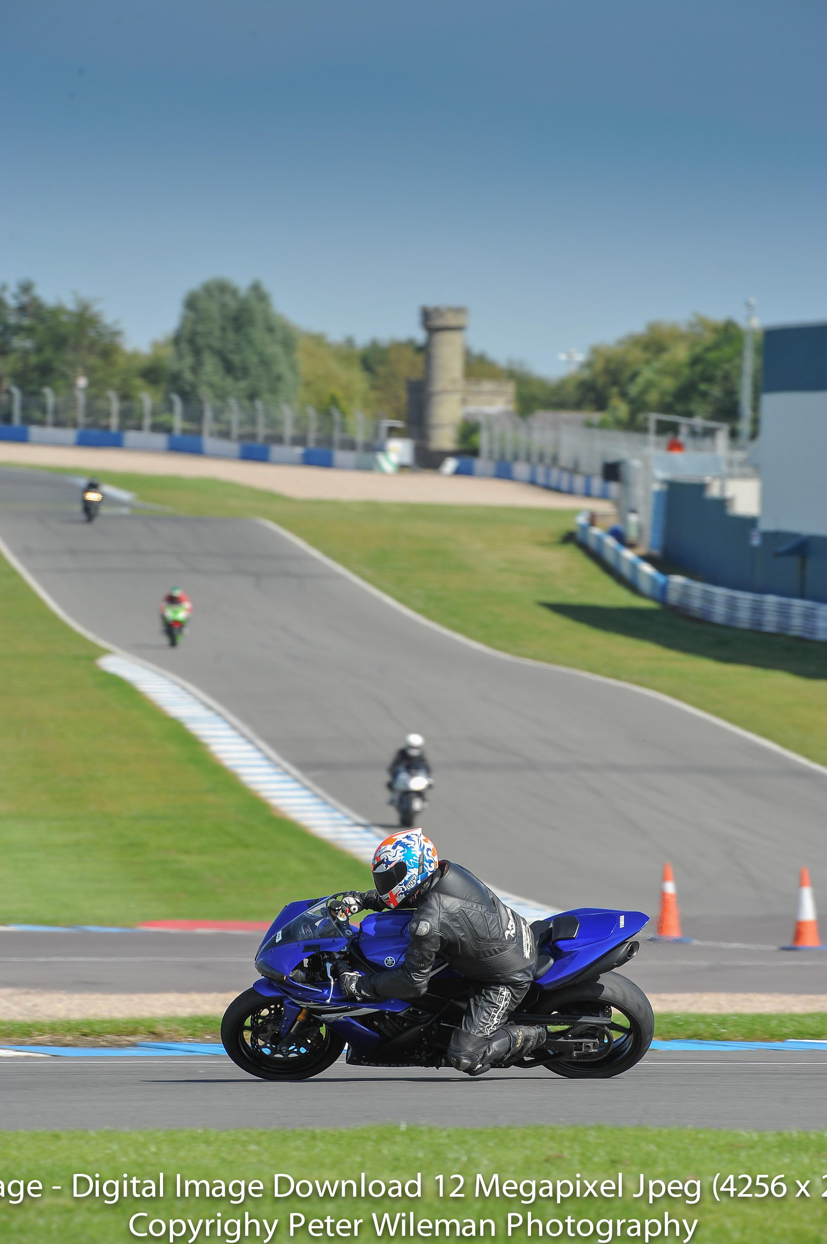 09-08-2012 Donington Park no limits trackday