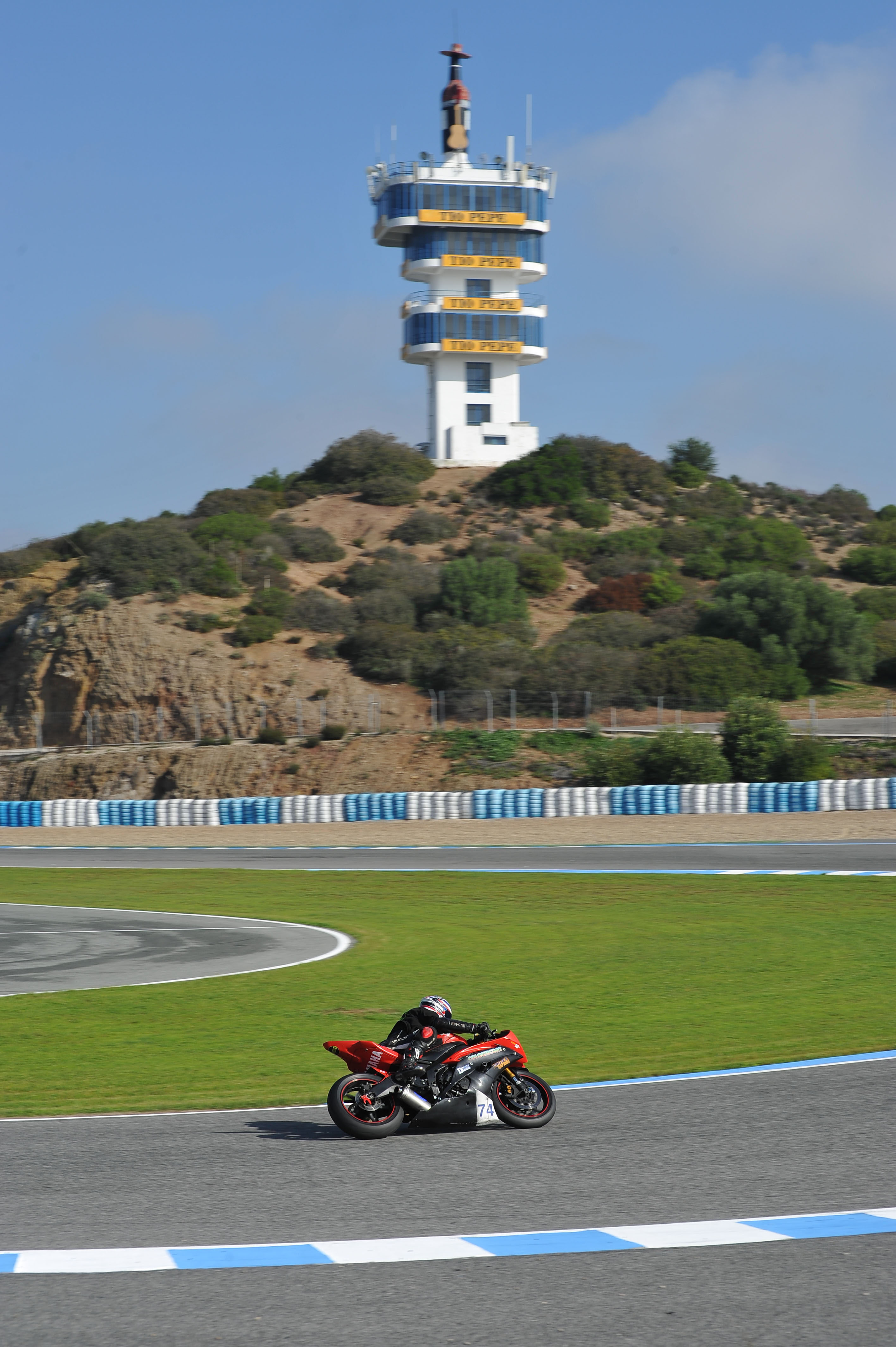 Jerez No Limits Trackday